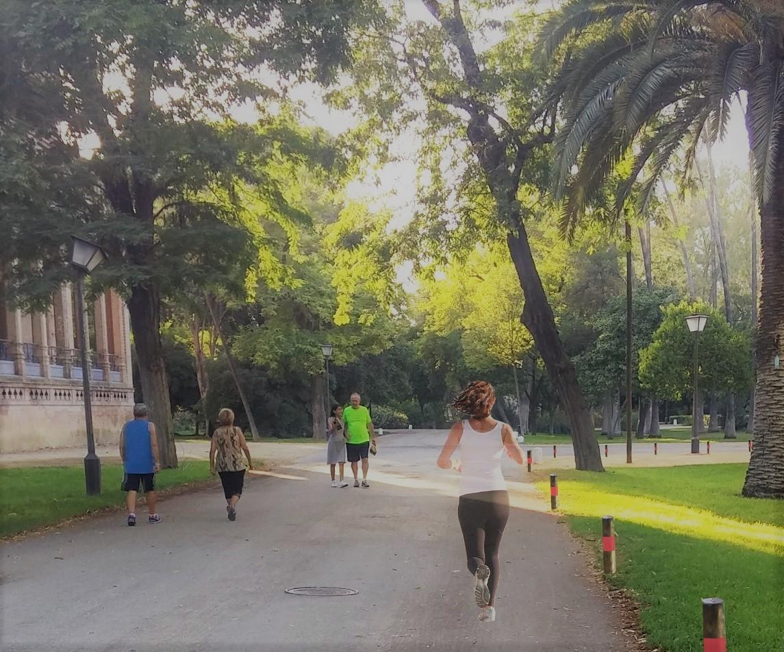 Mejores lugares para correr en Sevilla