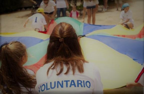 Las mujeres encabezan las acciones de voluntariado