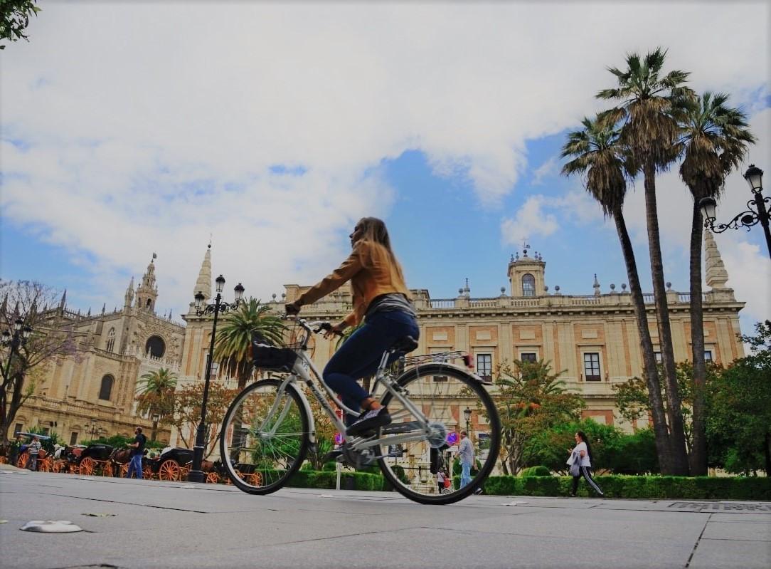 Los beneficios de la bici para los estudiantes