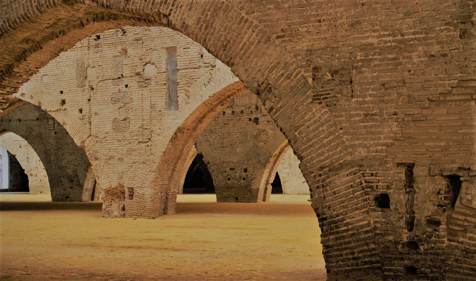 Conoce los rincones secretos de Sevilla Parte I