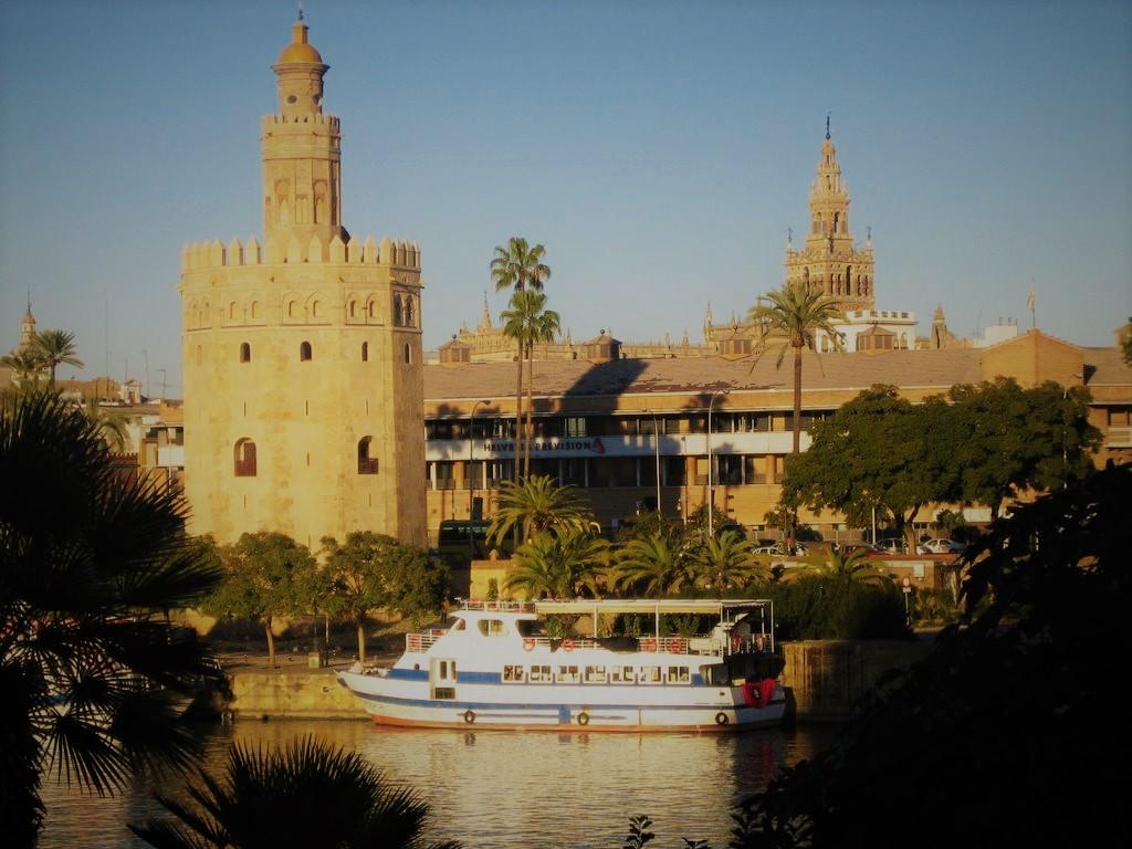 Qué hacer en verano en Sevilla (y con mascarilla)