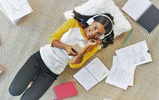 Escuchar música ¿realmente te ayuda a estudiar?