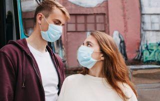 Enamorarse en tiempos de pandemia