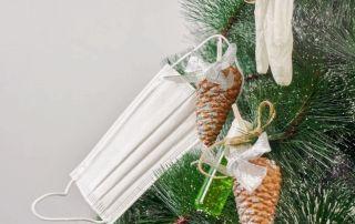 Una Navidad diferente la del Covid-19 pero no menos especial