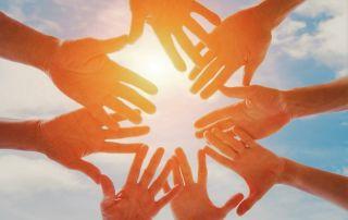 El voluntariado es esencial para el cambio social