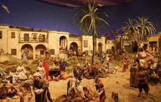 Qué hacer en Sevilla esta Navidad sin olvidar la mascarilla