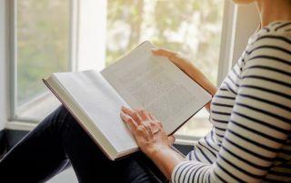 Todo lo que la lectura puede hacer por ti