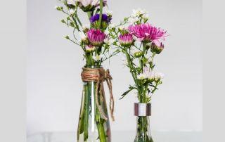 Ideas creativas para reciclar, reducir y reutilizar
